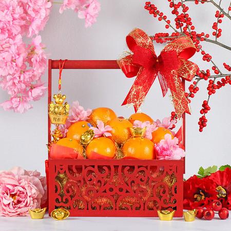 กระเช้าตรุษจีน CNY20-006
