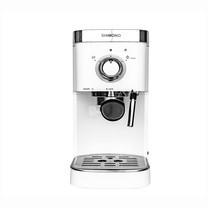 Shimono เครื่องชงกาแฟ รุ่น CM-5400A-GS สีขาว