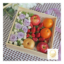 The Fruit Box - FBB-056
