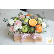 The Fruit Box - FBB-009