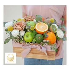The Fruit Box - FBB-009