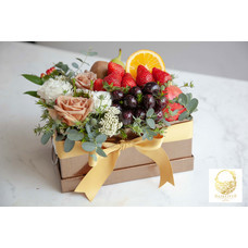 The Fruit Box - FBB-011