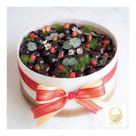 The Fruit Box - FBB-015