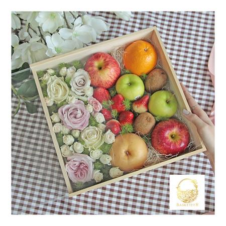 The Fruit Box - FBB-058