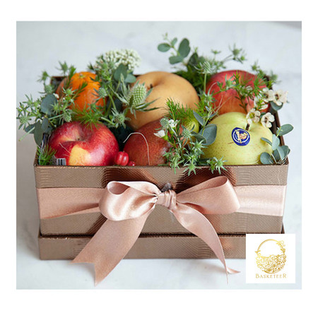 The Fruit Box - FBB-017
