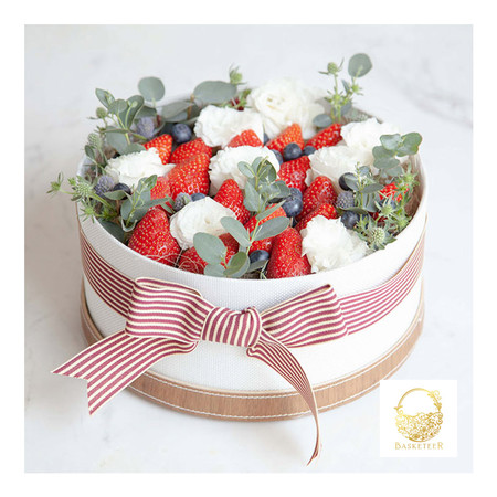 The Fruit Box - FBB-005