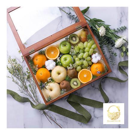 The Fruit Box - FBB-036