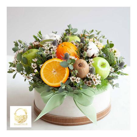 The Fruit Box - FBB-006