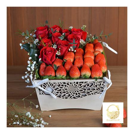 The Fruit Box - FBB-047