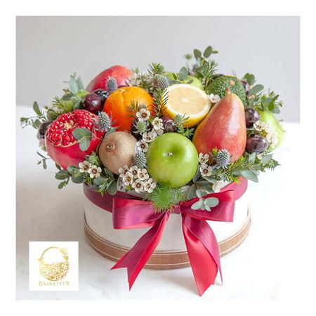 The Fruit Box - FBB-007