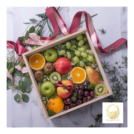The Fruit Box - FBB-039