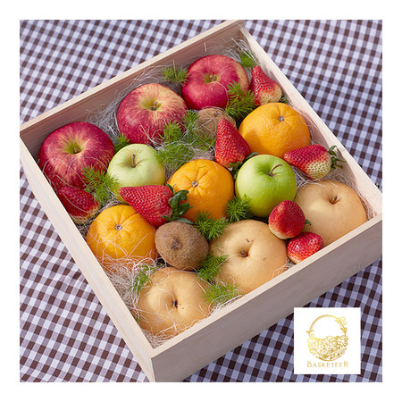 The Fruit Box - FBB-053