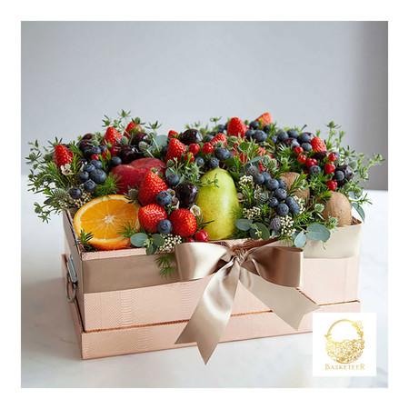 The Fruit Box - FBB-012