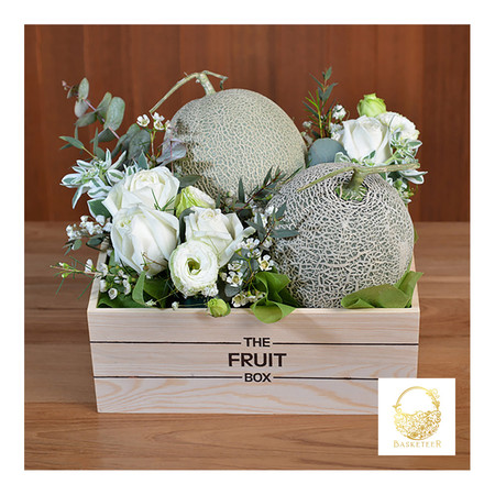 The Fruit Box - FBB-043