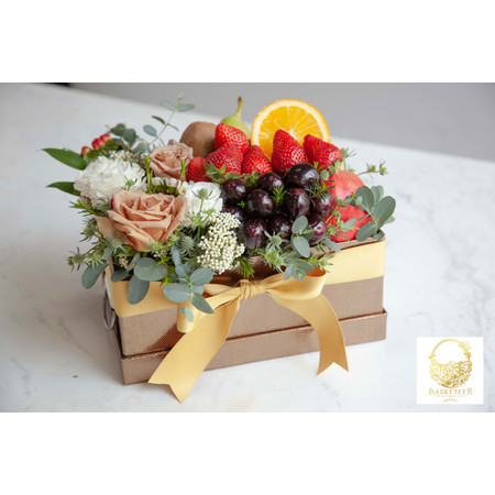 The Fruit Box - FBB-011