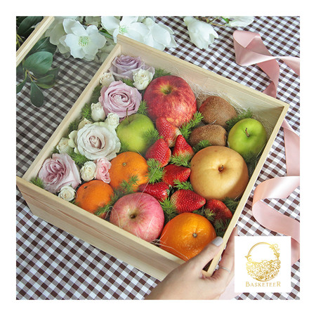 The Fruit Box - FBB-055