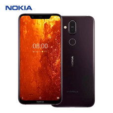Nokia 8.1 (6/128 GB)