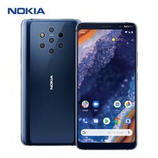 Nokia 9 PureView 6/128 GB - Midnight Blue