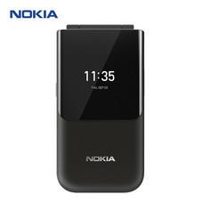 Nokia 2720 Flip - Black