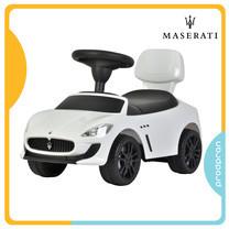 Maserati Ride on Car