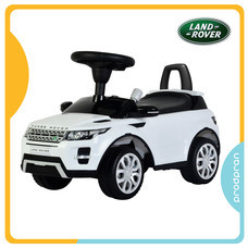 Rand Rover Ride on Car
