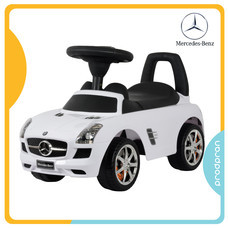 Mercedes-Benz Ride on Car
