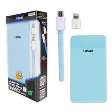 Asaki PowerBank 5000mAh A-B3501
