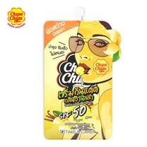 Chupa Chups บอดี้เซรั่มกันแดด วานิลลาSPF30 PA+++ (แบบซอง) ขนาด 10มล.