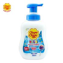 Chupa Chups ครีมอาบน้ำ เชอร์รี่โคล่า ขนาด500มล.