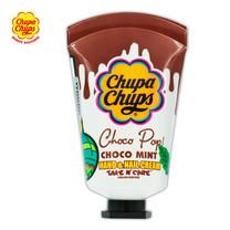 Chupa Chups ครีมบำรุงมือ&เล็บ ช็อกโกมินท์ขนาด 30มล.