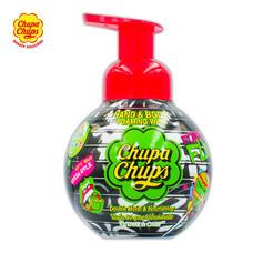 Chupa Chups โฟมอาบน้ำ แอปเปิ้ลเขียวขนาด 350มล.
