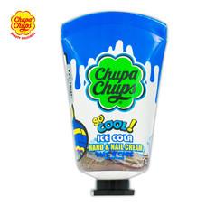 Chupa Chups ครีมบำรุงมือ&เล็บ ไอซ์โคล่าขนาด 30มล.