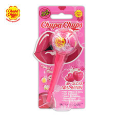 Chupa Chups ลิปกลอส กลิ่นราสเบอร์รี่