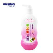 Mentos ครีมอาบน้ำ เฟรชคอลลาเจน 500 มล.