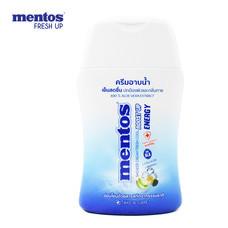 Mentos ครีมอาบน้ำ เฟรชคูล 90 มล.