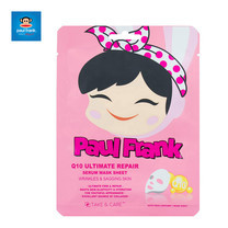 PAUL FRANK ULTIMATE REPAIR SERUM MASK SHEET