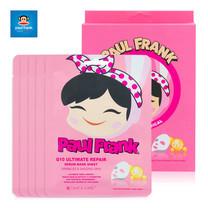 PAUL FRANK ULTIMATE REPAIR SERUM MASK SHEET (SET 5แผ่น)