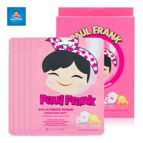 PAUL FRANK ULTIMATE REPAIR SERUM MASK SHEET (SET 5 แผ่น)