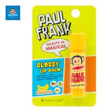 PAUL FRANK LIP BALM YELLOW BANANA (GLOSSY)ลิปบาล์ม กลอซซี่ กล้วยหอม