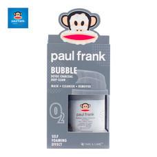 PAUL FRANK BUBBLE DETOX CHARCOAL DEEP CLEANบับเบิ้ล ดีท็อกซ์ ชาร์โคล ดีพ คลีน