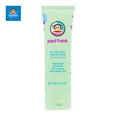 PAUL FRANK GREEN CLAY FACIALกรีนเคลย์ เฟเชียล โฟม