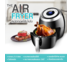 HOMU หม้อทอดไร้น้ำมัน Air Fryer 5.5 L