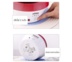 HOMU กระทะไฟฟ้าอเนกประสงค์ Multi-Funtional Mini Pan (อุปกรณ์ 10 ชิ้นใน 1 กล่อง) สีแดง