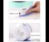 HOMU กระทะไฟฟ้าอเนกประสงค์ Multi-Funtional Mini Pan (อุปกรณ์ 10 ชิ้นใน 1 กล่อง) สีฟ้าเขียว