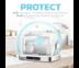 JOWSUA เครื่องอบจานอเนกประสงค์ ขนาด 26 ลิตร Dish Dryer ฆ่าเชื้อโรคและแบคทีเรีย 99.99% อบขวดนม อบแห้ง กันฝุ่น แมลง มด กำจัดกลิ่นและสิ่งสกปรกอื่นๆ