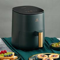 Liven G5 Smart oil free air fryer หม้อทอด อัจฉริยะ ไร้น้ำมัน ความจุ 2.5 L