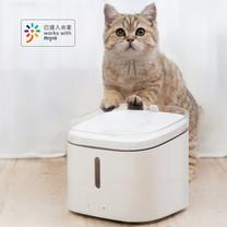 Xiaomi น้ำพุน้องแมว/หมา มีระบบกรองน้ำ 4 ชั้น Xiaomi Mijia Kitten&Puppy
