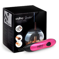 เครื่องล้างแปรงแต่งหน้า StylPro – Limited Pink