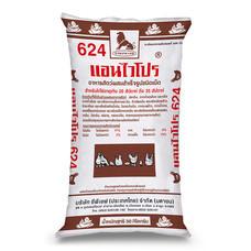 อาหารไก่ 624N 30 กก.