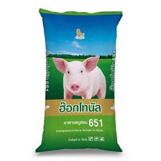 อาหารหมู 651 30 กก.
